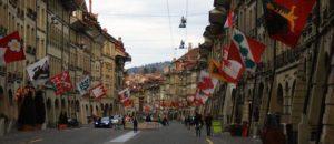 Zamki Szwajcarii